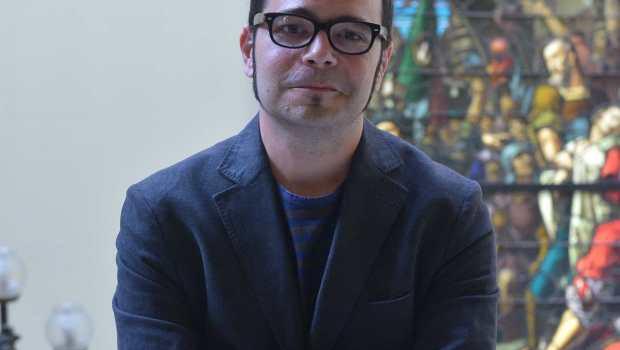 'Temblad villanos': el mundo del cómic se instala en los premios literarios