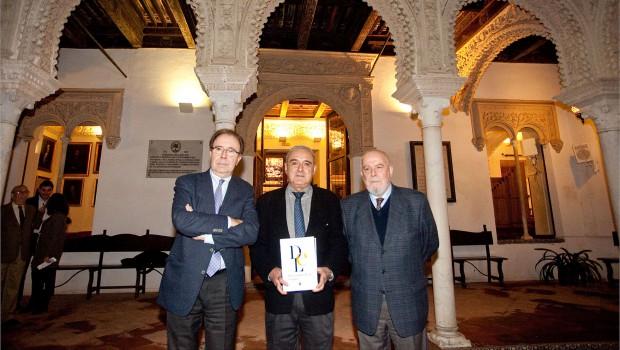 Presentado en Sevilla el nuevo 'Diccionario de la Lengua' de la Real Academia Española