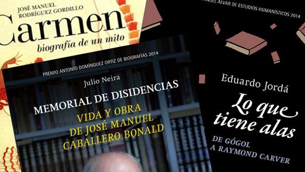 Las fundaciones Cajasol y Lara convocan los premios Manuel Alvar y Domínguez Ortiz 2015