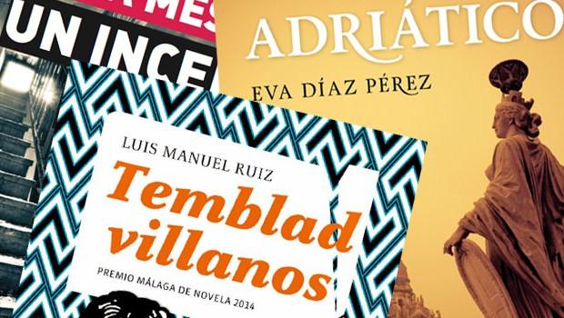 Abierto el plazo de presentación de originales de la IX edición del Premio Málaga de Novela