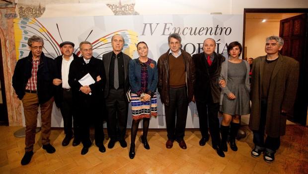 Sevilla, capital de la poesía gracias al IV encuentro de Vandalia