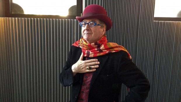 Luis Antonio de Villena reconstruye su memoria personal de la familia Panero en 'Lúcidos bordes de abismo'