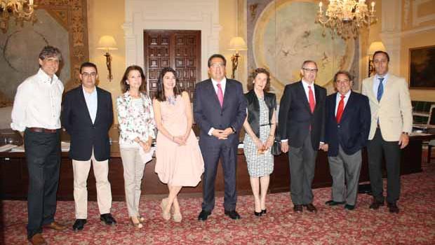 La Fundación Lara, premiada por la Asociación de Fundaciones Andaluzas