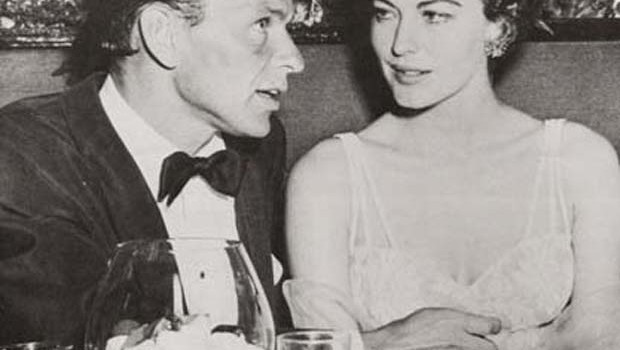 Francisco Reyero rescata la leyenda y el mito en el libro 'Sinatra. Nunca volveré a ese maldito país'