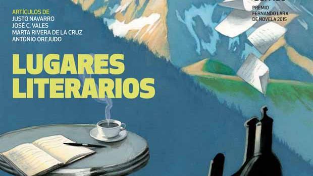 La revista 'Mercurio' se incorpora al catálogo de Nubico