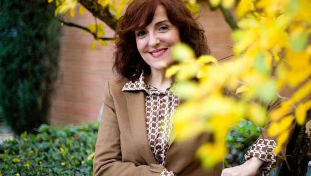 Elvira Lindo inaugura el 17 de septiembre el ciclo de conferencias en la Fundación Cajasol
