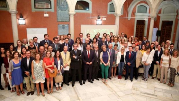 La AFA celebró el Día Europeo de las Fundaciones