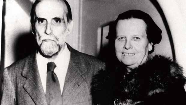 La Fundación José Manuel Lara, premiada con el 'Perejil de plata' por difundir la obra de Juan Ramón Jiménez