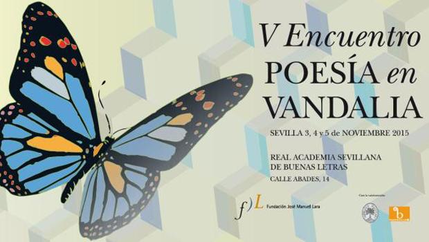 Julia Uceda y María Victoria Atencia inauguran la V Edición del Encuentro 'Poesía en Vandalia'