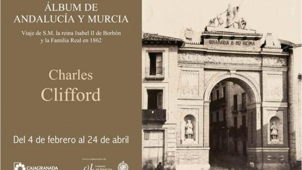 La exposición fotográfica 'La Andalucía de Charles Clifford' llega a CajaGranada