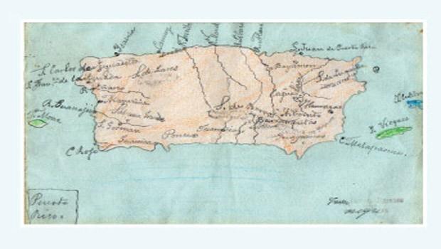 La Fundación Lara-Grupo Planeta publican 'Isla destinada, de Juan Ramón Jiménez, con motivo de la celebración del Congreso de la Lengua Española en Puerto Rico