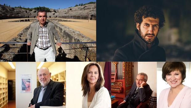 La Fundación Lara analiza en la Feria del Libro de Sevilla la nueva narrativa andaluza y presenta a los poetas de la era digital