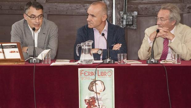 José Manuel García Gil recibió el Premio Iberoamericano de Poesía Hermanos Machado