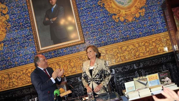 Algeciras rinde homenaje a José Manuel Lara Bosch