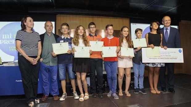 Ya tenemos ganadores de la IV edición del concurso escolar 'Mi libro preferido'