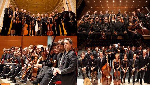 La Fundación Lara seguirá apoyando a la Orquesta Barroca de Sevilla en su nueva temporada