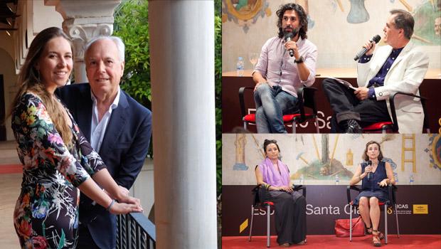 Flamenco y literatura caminan juntos en esta edición de la Bienal de Sevilla