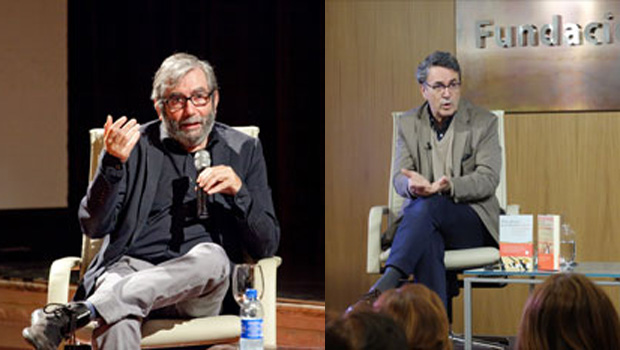 Antonio Muñoz Molina y Andrés Trapiello debatirán sobre 'El Quijote' en el Hay Festival de Segovia 2016