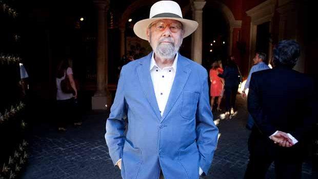 Caballero Bonald ofrecerá una conferencia en la localidad sevillana de Los Palacios
