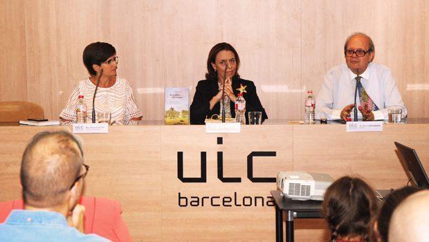 La Fundación Lara y la Fundación Banco Sabadell rinden homenaje a Carlos Pujol  con la reedición de su novela 'La sombra del tiempo'