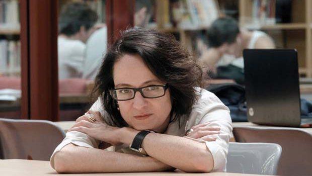 Marta Sanz presenta en Andalucía su último libro, 'Éramos mujeres jóvenes'