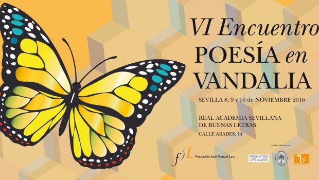 Pablo García Baena y Guillermo Carnero inauguran la VI edición del encuentro 'Poesía en Vandalia'