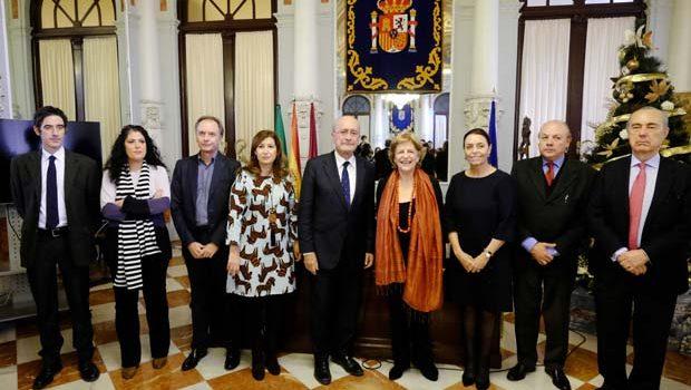 El Ayuntamiento de Málaga convoca una nueva edición del Premio de Novela