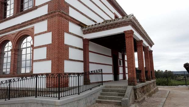 La localidad sevillana de El Pedroso acoge el mayor club de lectura