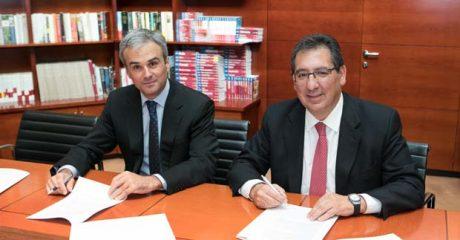 La Fundación Cajasol y la Fundación José Manuel Lara renuevan su convenio de colaboración