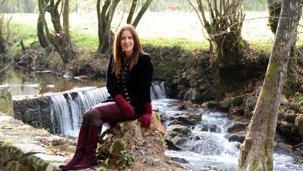La escritora Dolores Redondo inaugurará el 18 de mayo la Feria del Libro de Sevilla 2017