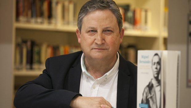 La Fundación José Manuel Lara colabora con la IX edición de la Feria del Libro de Tomares