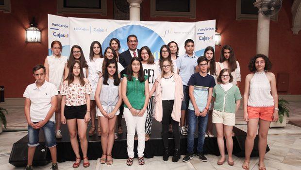 Más de 250 escolares acuden al acto de entrega de los premios del certamen escolar 'Mi libro preferido'