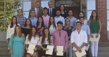 Apoyo al talento y al esfuerzo: nueva edición de las becas otorgadas por la Fundación José Manuel Lara a jóvenes de estudios superiores