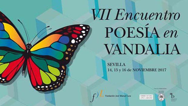 Clara Janés y Antonio Martínez Sarrión inauguran la VII edición de los encuentros 'Poesía en Vandalia'
