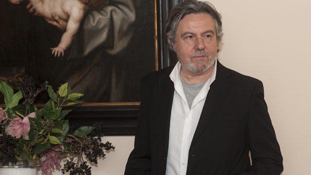 La Fundación José Manuel Lara recupera 'El novio del mundo', la 'novela de culto' de Felipe Benítez Reyes