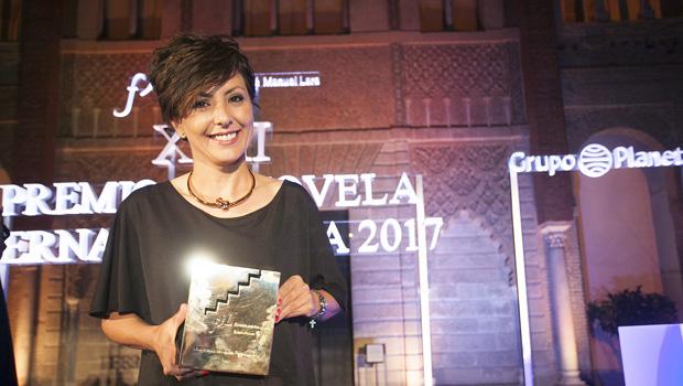 La Fundación José Manuel Lara y la Fundación AXA celebran en Sevilla el  XXIII Premio de Novela Fernando Lara