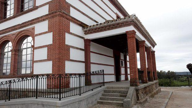El Centro Cultural Escuelas Nuevas de El Pedroso (Sevilla), premiado por la Feria del Libro de Sevilla