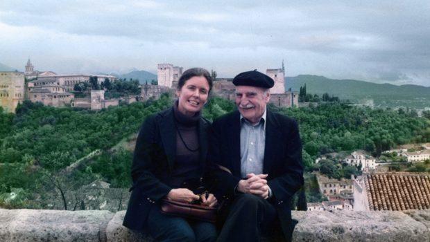 """Carolyn Richmond presentó la obra ganadora del Premio Manuel Alvar: """"Este libro es un acto de amor"""""""