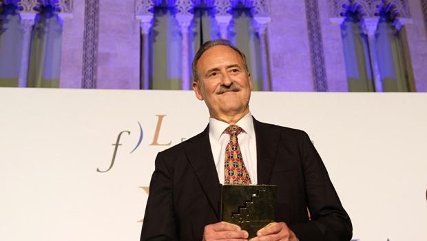 Jorge Molist se alza con el XXIII Premio de Novela Fernando Lara por su obra 'Canción de sangre y oro'