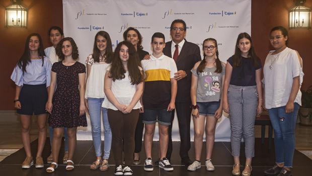 Fundación Cajasol y Fundación José Manuel Lara ponen en marcha una nueva edición del certamen escolar 'Mi libro preferido'