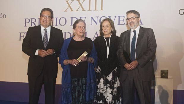 Fundación Cajasol y Fundación José Manuel Lara convocan una nueva edición de los Premios Manuel Alvar y Antonio Domínguez Ortiz