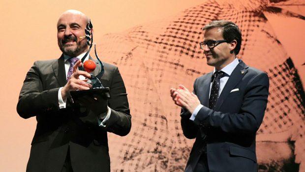 El escritor valenciano Jordi Juan consigue el Premio Felipe Trigo de Novela con la obra titulada 'Dragomán'