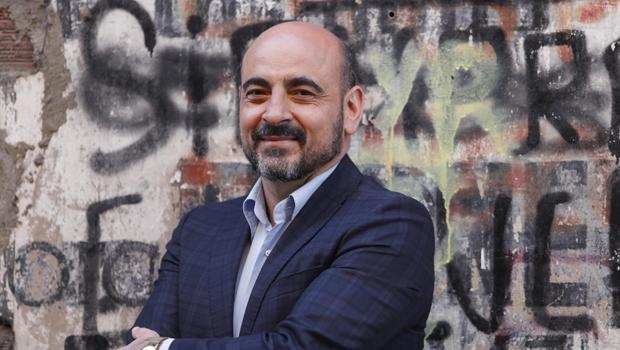 Benjamín Prado preside el jurado del XXXVIII Premio Literario Felipe Trigo, que se falla este viernes en Villanueva de la Serena