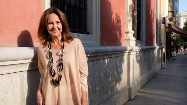 Antonio Orejudo, Cristina López Barrio, María Dueñas y Javier Sierra participarán en la VI edición del ciclo 'Miradas de escritor'