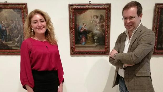 Finaliza con gran éxito en el Museo Carmen Thyssen Málaga el ciclo 'Miradas de escritor'