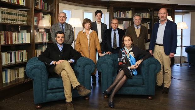 Fallados los Premios Manuel Alvar de Estudios Humanísticos y Antonio Domínguez Ortiz de Biografías 2019