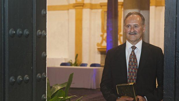 La Fundación José Manuel Lara y la Fundación AXA celebran en Sevilla el  XXIV Premio de Novela Fernando Lara