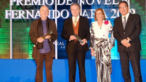 El 31 de enero, último día para presentar originales a los Premios Manuel Alvar y Domínguez Ortiz