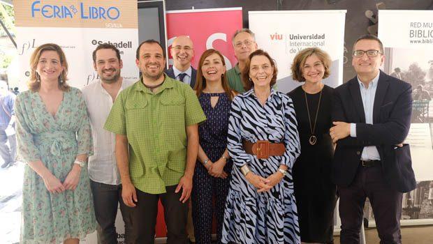 Entregados los premios de la I edición del certamen 'Enseñamos a leer'