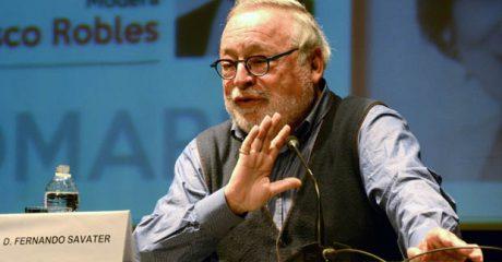 La Fundación José Manuel Lara renueva su colaboración con el Hay Festival Segovia en 2019